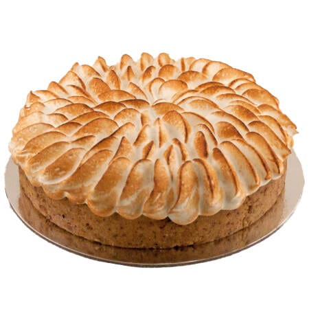 lemon meringue gluten free