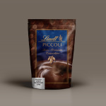 Lindt White Chocolate 2.5Kg